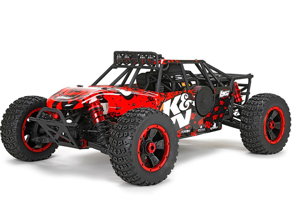 Losi K&N DBXL 1/5 4wd Buggy RTR LOS05010