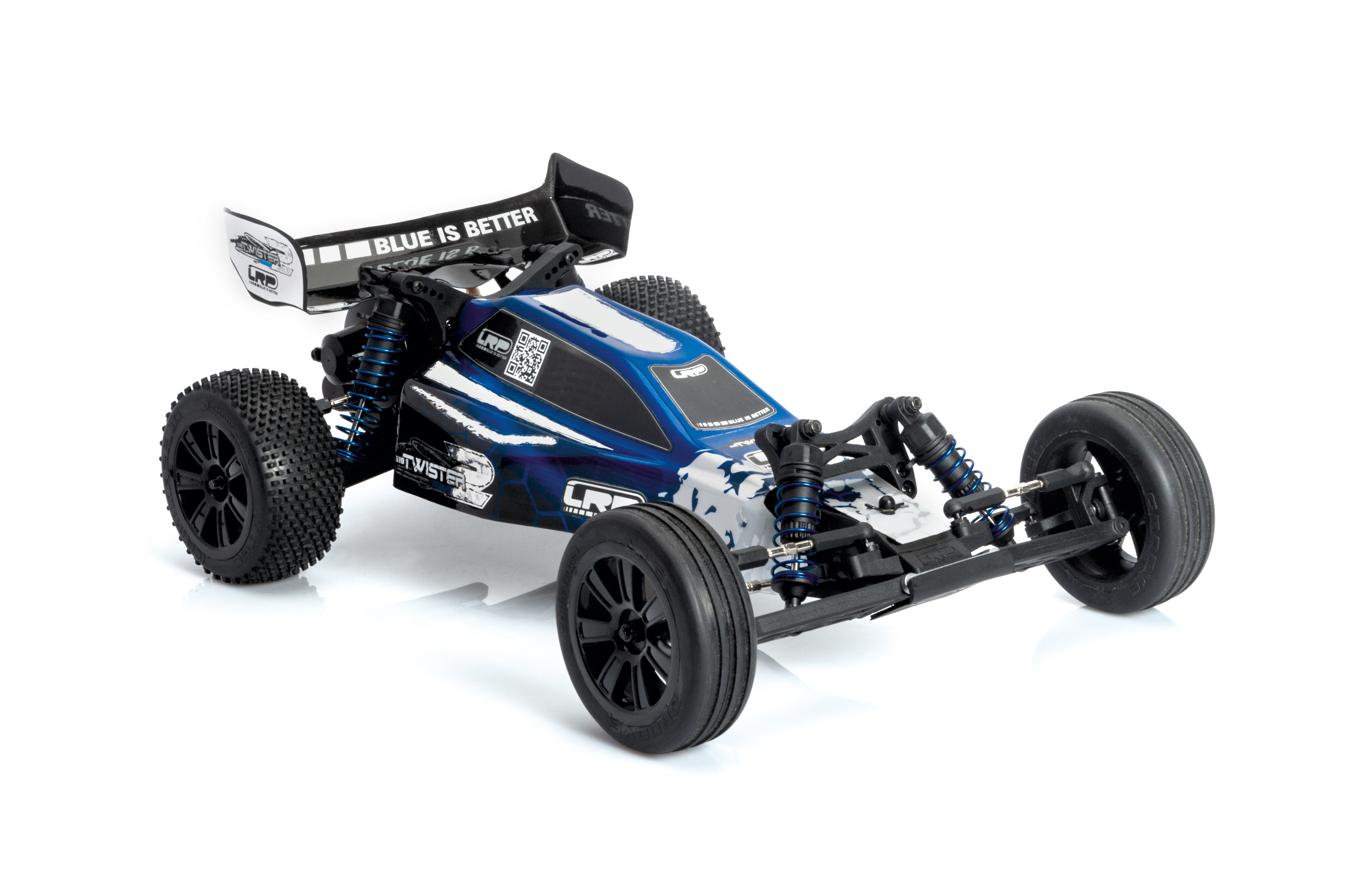 LRP S10 Twister 2 Brushless RTR 120312