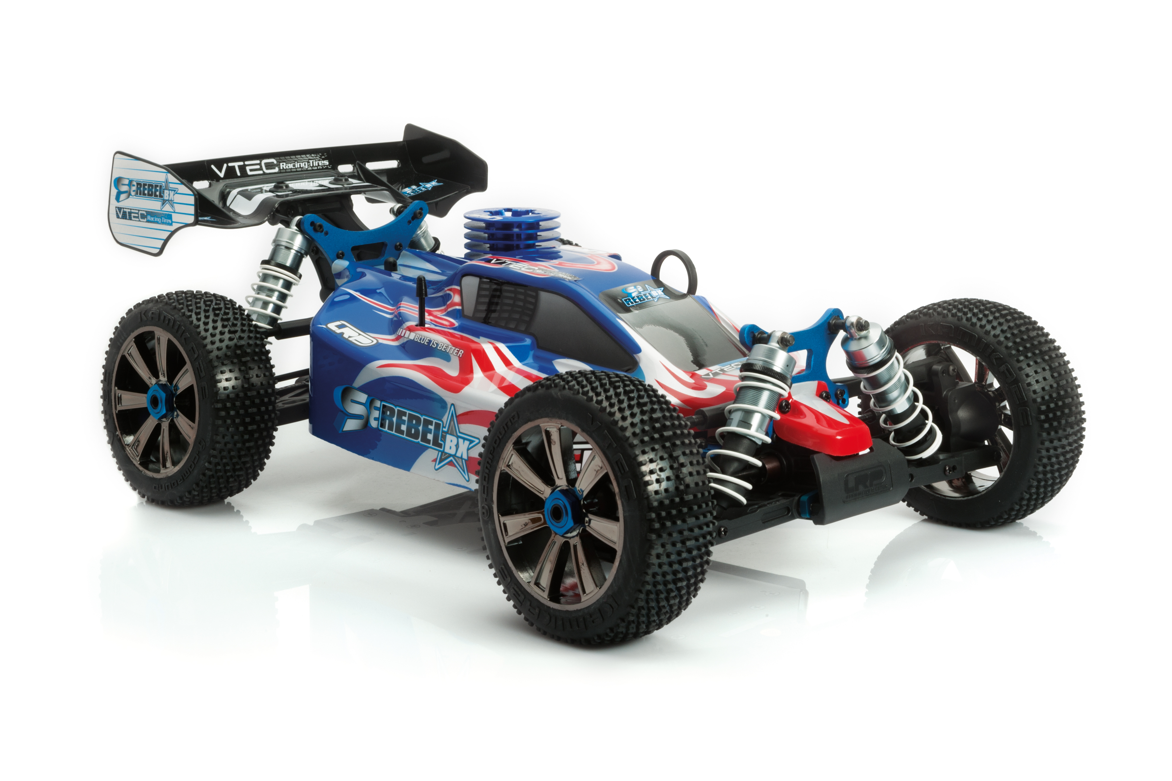 LRP S8 Rebel BX RTR LIMITED EDITION 131322