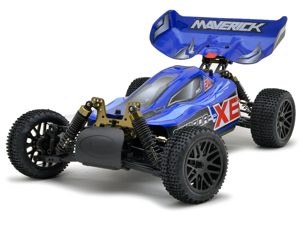 Maverick Strada XB 1/10 RTR Electric Buggy MV12613