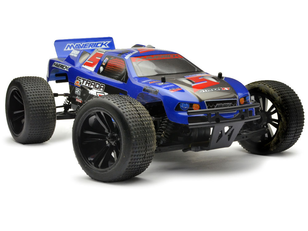 Maverick Strada XT 1/10 RTR Electric Truggy MV12614