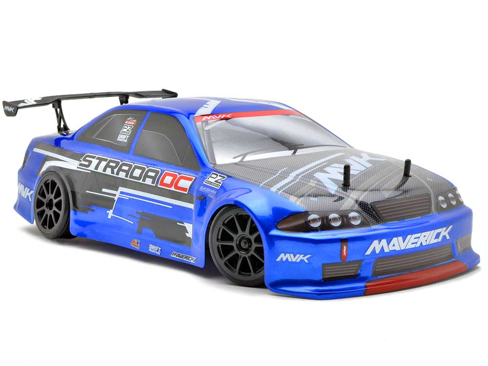 Maverick Strada DC 1/10 RTR Electric Drift Car MV12618