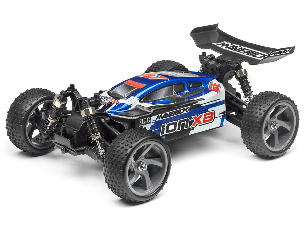 Maverick iON XB 1/18 RTR Electric Buggy (2015) MV12807