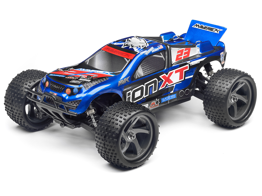 Maverick iON XT 1/18 RTR Electric Truggy (2015) MV12808