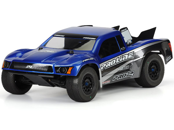 Pro-Line PRO-2 2WD 1/10th Short Course Truck Kit PL4001-00