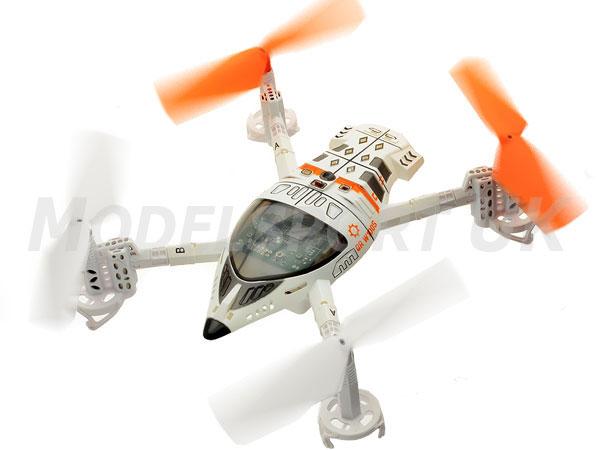 Walkera QR W100S Wi-Fi Quadcopter with FPV Camera #QR-W100S