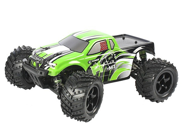 Rage RC R18MT - 1/18th Scale 4WD Ready To Run Monster Truck RGRC1800