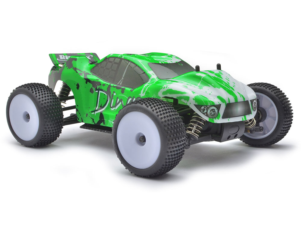 Ripmax Dingo 1/18th Truggy EP C-RMX0030