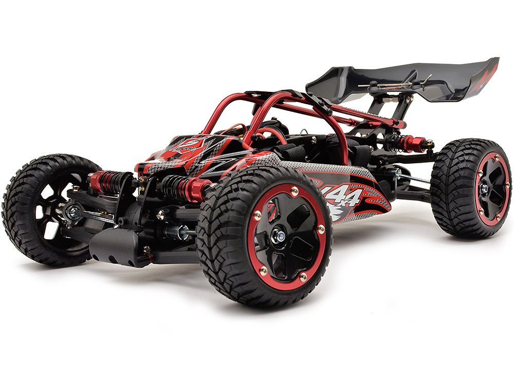 SWORKz Fox 4x4e Cage Buggy RTR SW-940001