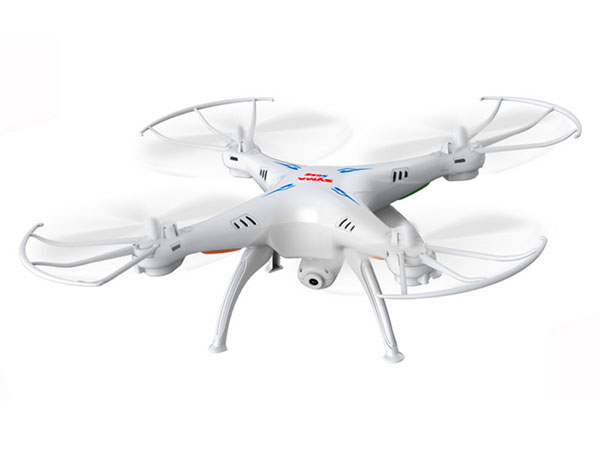 Syma Gen II X5SC Quadcopter with HD Camera SYSX5SC