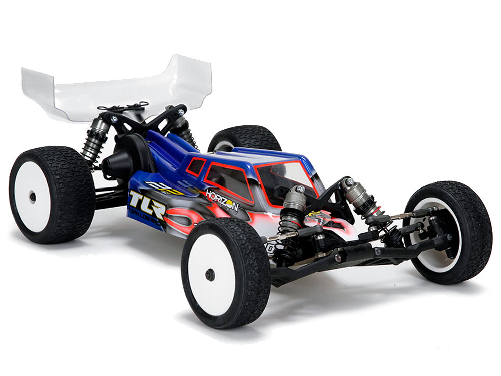 Team Losi Racing 22 3.0 MM Race Kit 1/10 2WD Buggy TLR03006