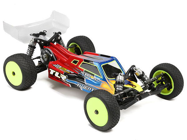 Team Losi Racing 22 3.0 SPEC-Racer MM Race Kit: 1/10 2WD Buggy TLR03010