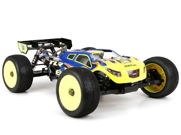 Team Losi Racing 8ight-T 3.0 4WD Kit TLR04001