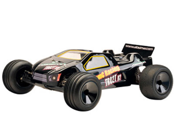 Team C 1:10 EP Truggy TR02 V2 2WD Kit TR02TV2KIT