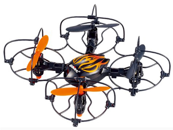 Udi RC Demon 6-Axis Mini UFO with Stick Radio U830A