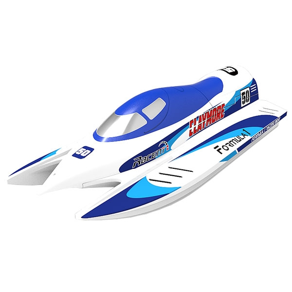 Volantex Claymore 50 RTR Brushless Racing Boat V792-3-BL