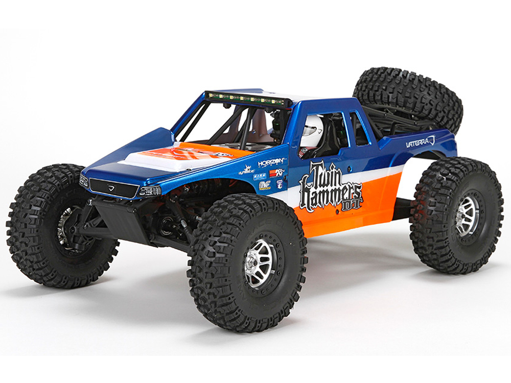 Vaterra Twin Hammers DT 1.9 4WD 1:10 RTR VTR03085I