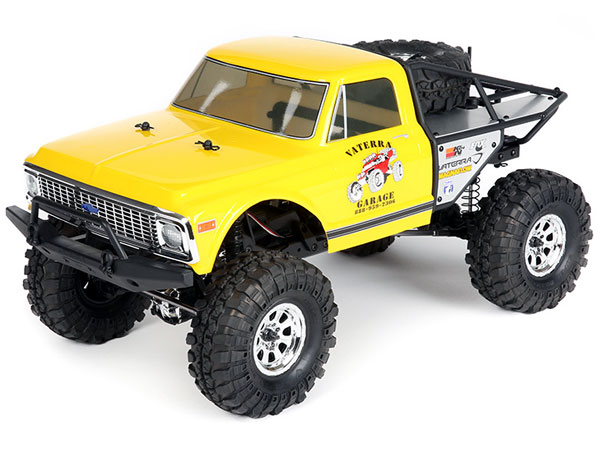 Vaterra 1972 Chevrolet K10 Ascender 1/10th RTR VTR03090