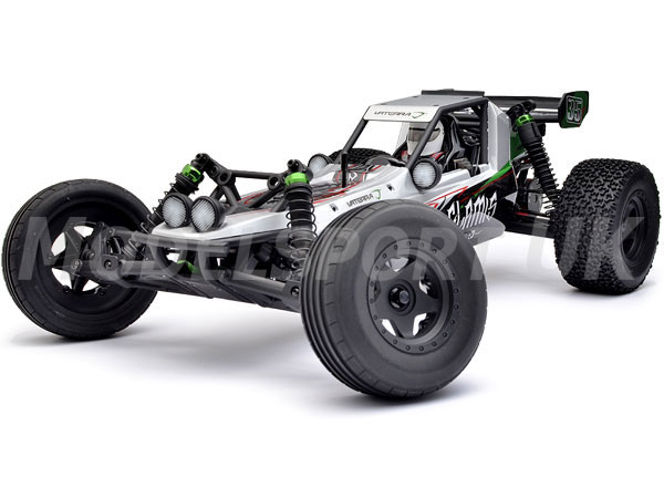 Vaterra Glamis Uno 2WD Buggy RTR VTR04000I