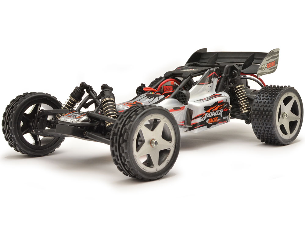 WL-Toys Waverunner RTR Buggy (Silver) WRL959S