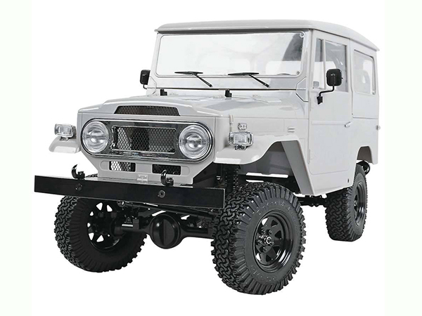 RC4WD Gelande II Truck Kit w/Cruiser Body Set Z-K0051