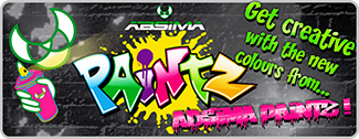 Absima Paintz Spray Paint