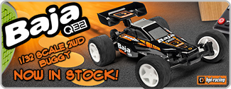 HPI Q32 Micro Buggy