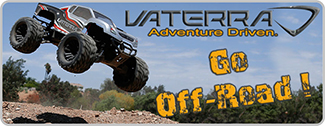 Vaterra Go Off Road